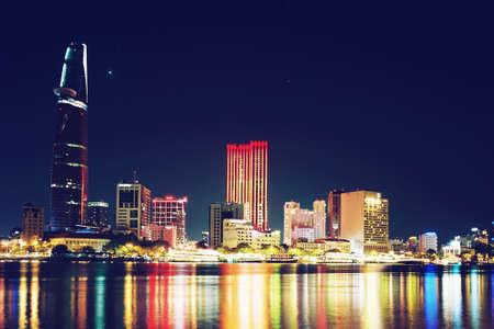 vietnam: Saigon Night
