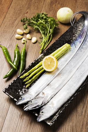 scheide: Seafood