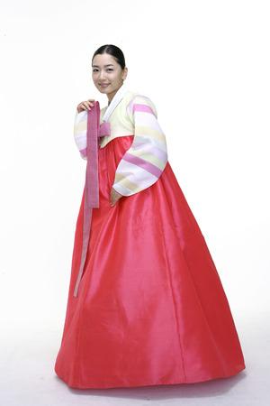 pus: Coppia in Dress Korean