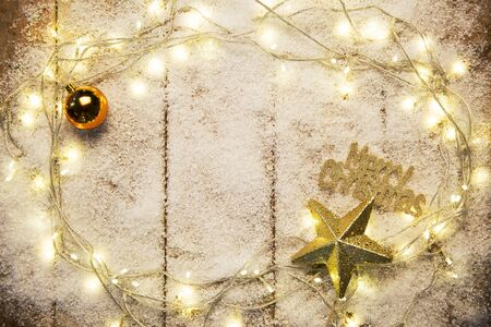 atmosphere: Christmas Atmosphere - Objects