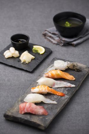 plating: Korean Snack FoodsStreet Food