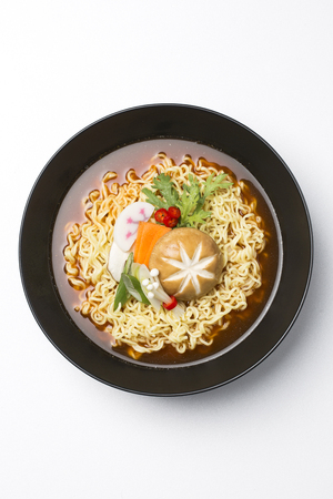 Korean Snack Foods/Street Food