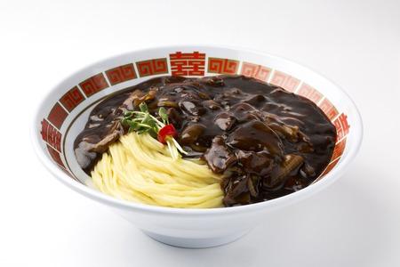 Korean Snack FoodsStreet Food