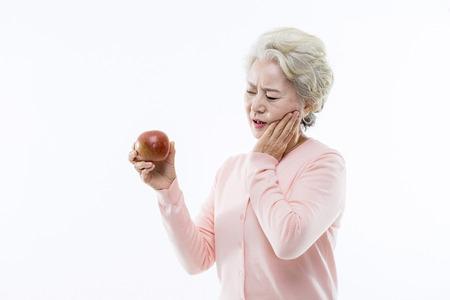 Asian Elderly, Senior Lifestyle Zdjęcie Seryjne
