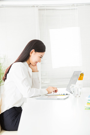 slim women: Different aspects of young working people