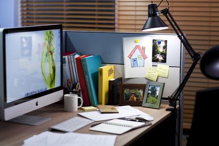 estate: Real Estate Office