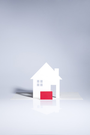 aspects: Various aspects of real estate life Stock Photo