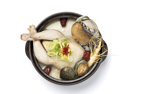 Korean Gezonde Voeding