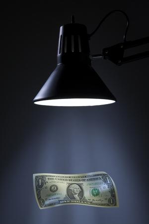 darkroom: U.S. dollar interrogation