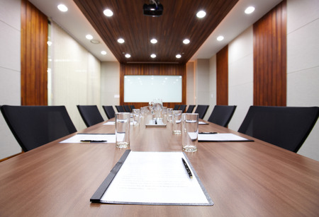 room: Conference room