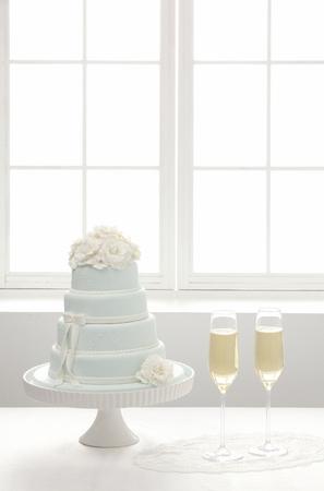 Wedding Banquet Setting