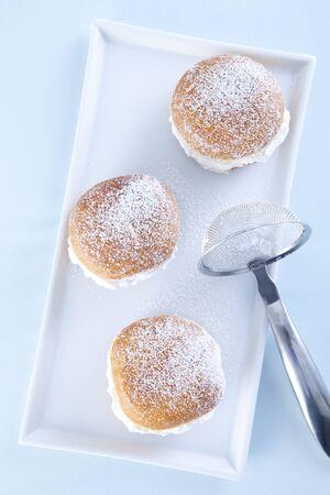 sweet treats: Sweet Pastry Treats