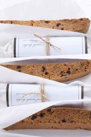 treats: Gift Of Baked Treats