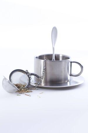 lemongrass tea: A Cup Of Lemongrass Tea