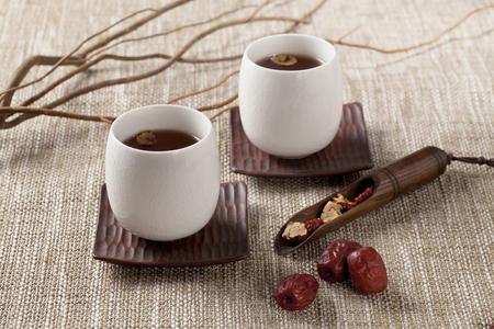 Jujube Tea