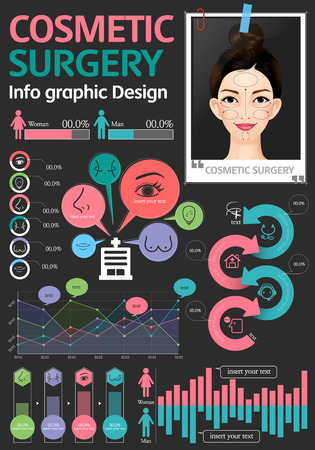 Infographic Illustration
