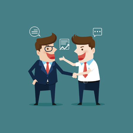 persuasion: Business Man