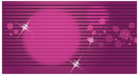 spot lit: Striped background