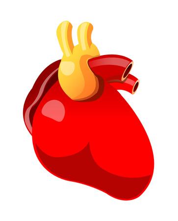 vector icon heart