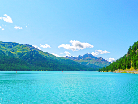 Europe trip beautiful scenery of mountains and lakes stock photo europe trip beautiful scenery of mountains and lakes photo voltagebd Images