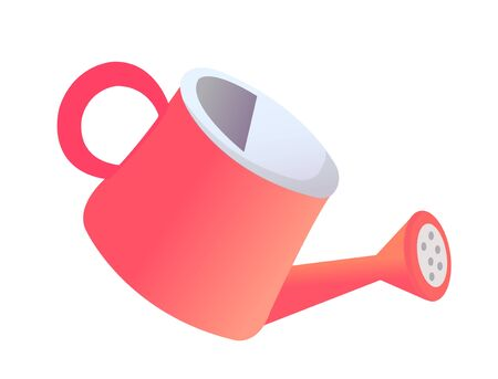 Icon watering can