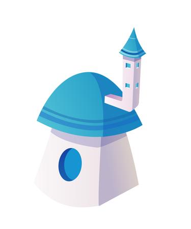 icon house Illustration