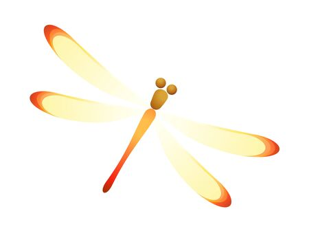 icon dragonfly