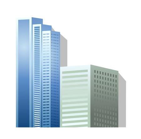 edifice: icon skyscraper