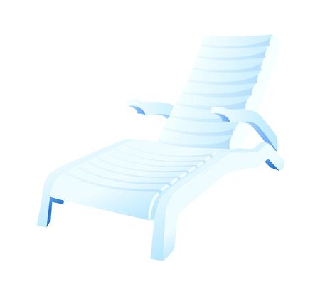 convalescence: icon chair