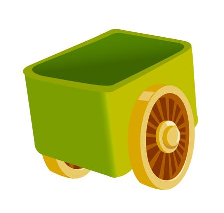 Icon toy