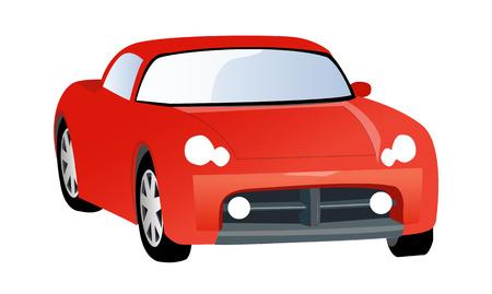 Icon auto Standard-Bild - 73758439