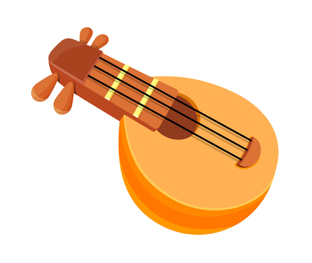 icon string instrument