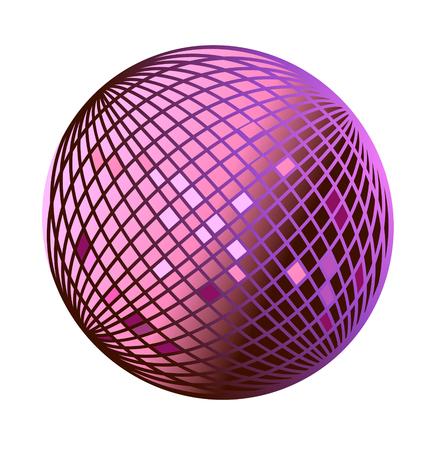 gorgeousness: icon disco ball