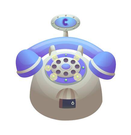 icon telphone