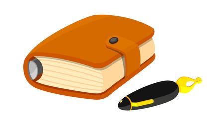 diary: icon diary