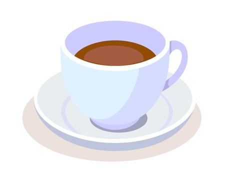 커피 한잔입니다.