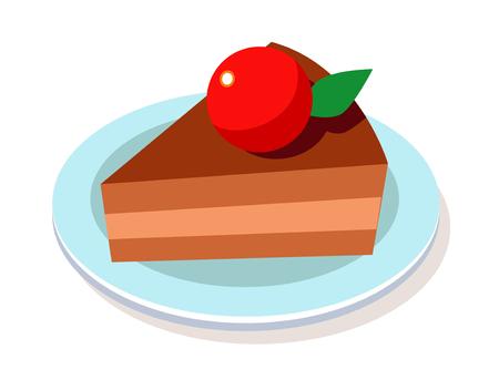 아이콘 케이크