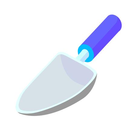 Icon shovel