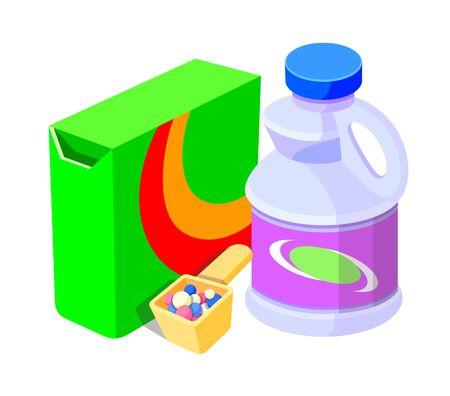 アイコン洗濯石鹸