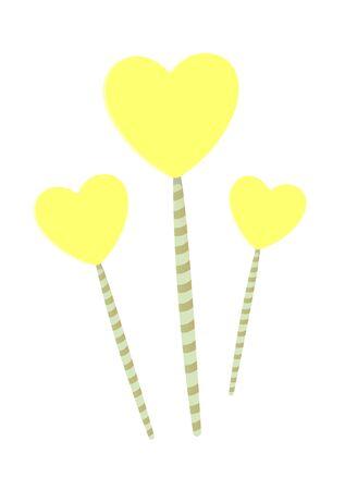 children's story: icon lollipop