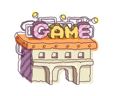 icon arcade