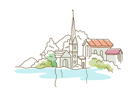 icon town