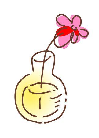 icon vase