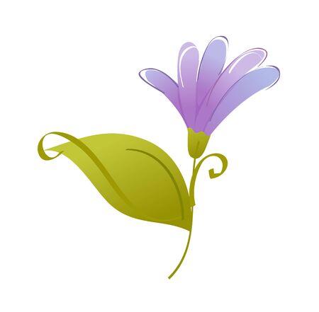 blade: icon flower