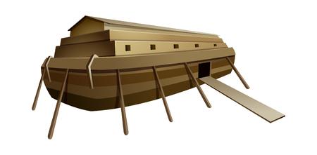 icono de la nave Vectores