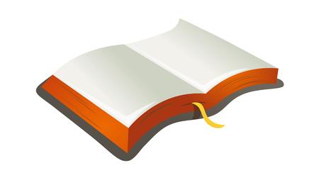 アイコン聖書  イラスト・ベクター素材