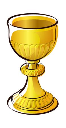 icon cup Illustration