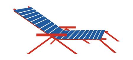 convalescence: vector illustration: object Illustration