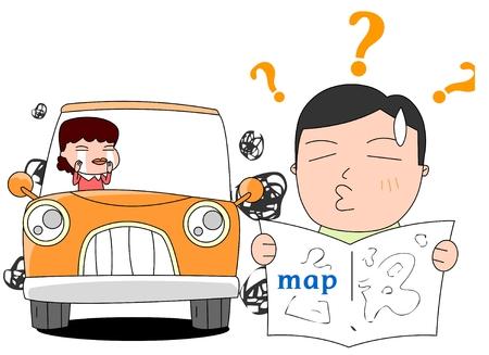 violación: Concepto de seguridad del coche ilustración vectorial Vectores