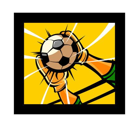 vector illustration: sports Illustration